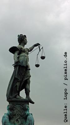 Justitia-Wolken